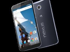 終於出場!Nexus 6 行貨上台出機送埋 Moto 360