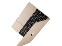 【Apple 發布會】土豪金 12 吋 New MacBook 強勢殺入