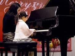 發掘自閉兒童的音樂才能