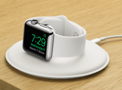 新登場!Apple Watch磁力充電座賣$618