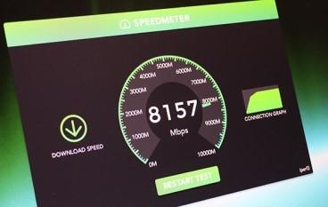 10 倍改寫!實試網上行 10G 光纖寬頻服務