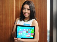 【搭載新 Atom】Microsoft 在港發布 Surface 3