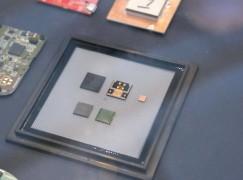 Google 首款手勢控制感應器 可穿戴裝置更好玩