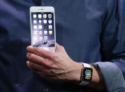 【瀨尿牛丸】Android Wear iPhone 連動成真?