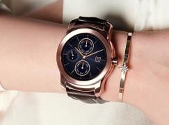LG Watch Urbane 抵港賣 $2,998