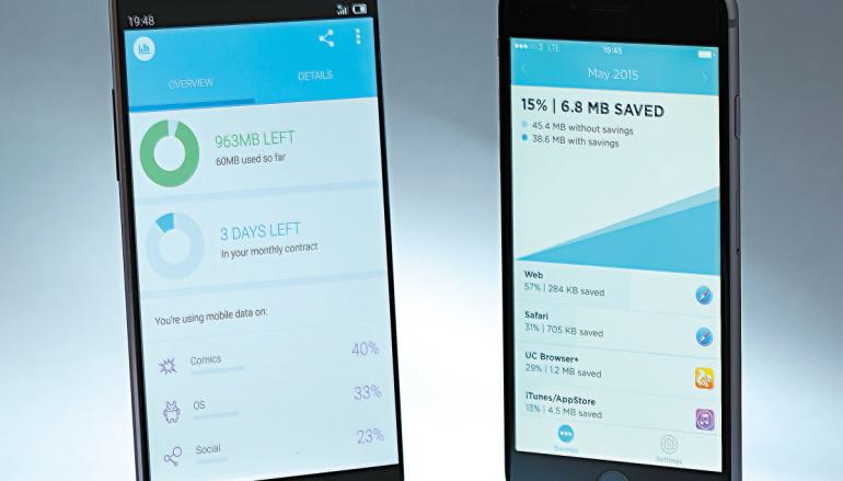 Android 手機設定幫你上網慳流量