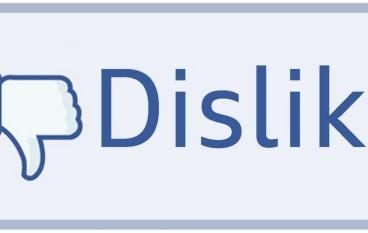 【萬眾期待】Facebook 正開發 Dislike 功能