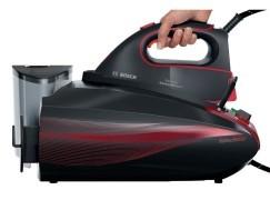 Bosch Sensixx DS37 VarioComfort 高壓式蒸氣熨斗
