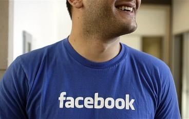 每人850萬!?  Facebook 員工獲巨額分紅
