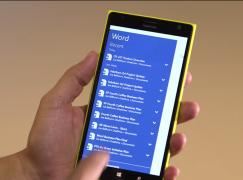 Microsoft Office 2016 年內推出 平板、手機免費