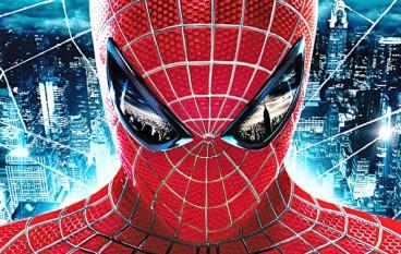 【大師兄返嚟咧】蜘蛛俠回歸 Marvel