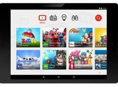 Youtube Kids 程式建立小朋友專屬影音平台