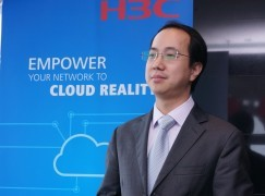 H3C香港澳門業務增長勁  無懼母公司收購Aruba搶生意