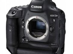 唔過5萬?Canon 1D X Mark II有定價