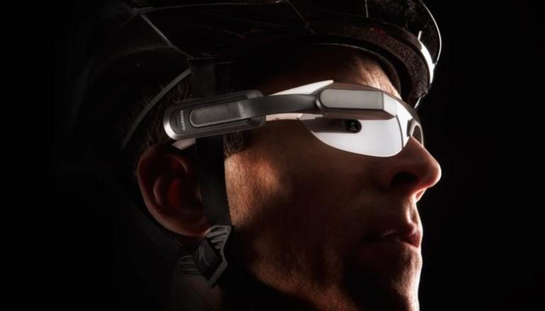 【CES 2016】Garmin 發表對應各種風鏡的單車資訊投影裝置
