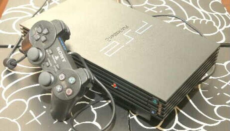 Sony 確認 PS4 將向下兼容 PS2 遊戲