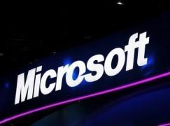 微軟企業雲3年後 目標200億美元