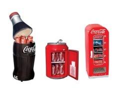 超打耳!Coca-Cola 迷你雪櫃