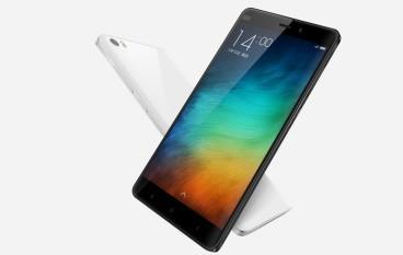 【向iPhone 6+挑機】新旗艦小米 Note 月尾開賣