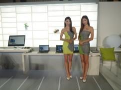 【台北直擊】Acer Win10 新機大曬冷