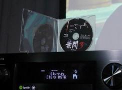 首張華語 dts:X 音效 Blu-ray《葉問3》打到埋嚟