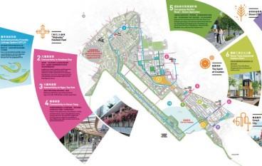 【有理直說】選擇東九龍 為「聰明城市」的由來