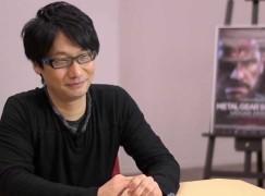 Konami阻小島秀夫出席遊戲頒獎禮遭噓