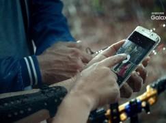 【落雨也不怕】Samsung 疑似 S7 Edge 曝光