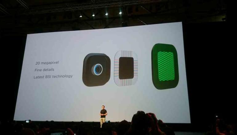【巴塞直擊】HTC One M9  20MP 鏡頭攝力昇華