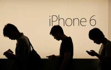 【獨家】有人疑以假內地身分證買 iPhone 6