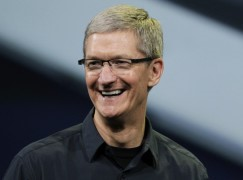 【史上最強】Apple 上季營收破表