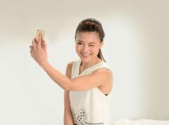 娜姐代言:智能動態試妝 App