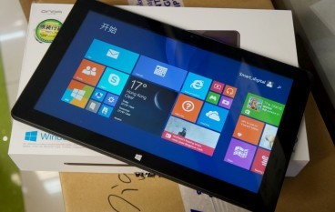 11.6 吋 Win 8 Tablet 平賣 $2,250