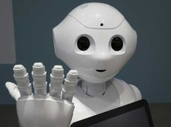 IBM夥SoftBank要Watson學日文