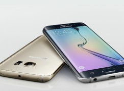 終於低頭 Samsung S7傳有得插卡