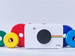Polaroid 千萬像素即影數碼相機上手速試