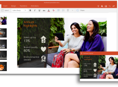 【Windows 10 有得玩】Microsoft 新 Office Preview 開放測試
