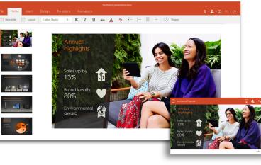 【Windows 10 有得玩】Microsoft 新 Office Preview 開放測試