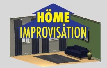 Höme Improvisåtion 可能係最「真實」的小遊戲