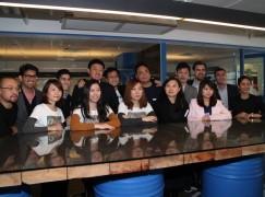 blueprint第三輪創業加速計畫走向國際