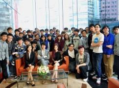 2015香港資訊及通訊科技獎得獎巡禮