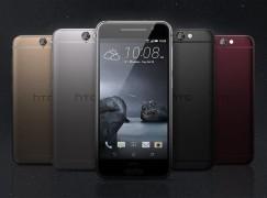 勁敵還是致敬? HTC A9終現真身