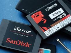 10 個升級 SSD 前必要知識(上)
