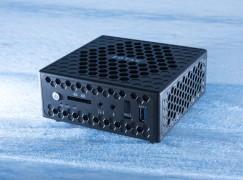 靜音 Braswell ZOTAC ZBOX nano CI323 Plus