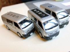 【一雞死一雞鳴】黃絲帶義載CALL4VAN「執笠」 Uber踩過界推Call Van服務