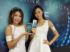 HTC One M9+ 相機升級版出場