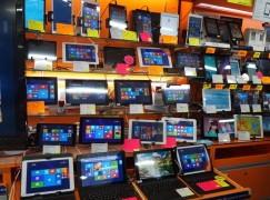 $1,000↓平玩「2+32」 Win8 Tablet 5 強晒冷