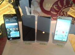 HTC One X9 不日登場
