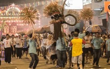 認識舊香港 拍攝傳統文化
