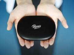 Remix OS for PC 初體驗